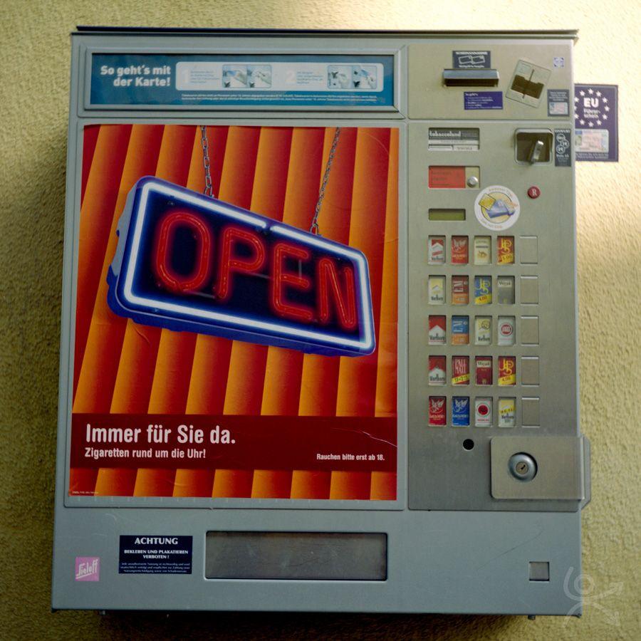 Distributeur de mort automatique