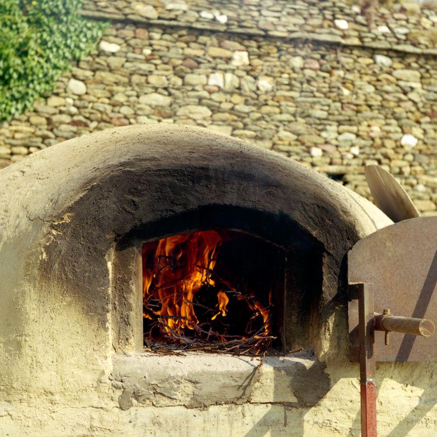Bon four, bon feu, bon pain